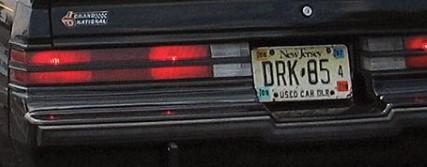 dark 1985
