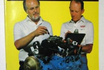 Buick V6 Engine Books