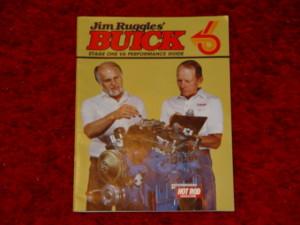 jim ruggles buick v6 engine guide