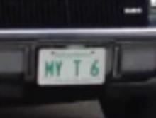 my T 6