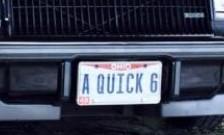 a quick 6
