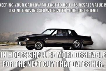 Turbo Buick Fun Stuff!