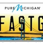 mi 1 fast gn plate