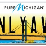 mi only a v6 plate