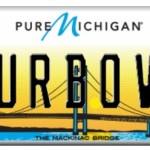mi turbo v6 plate
