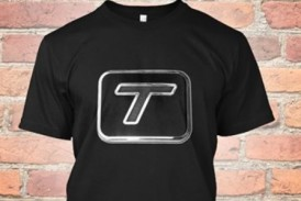 Regal Turbo T & T-Type Shirts