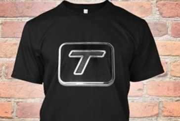 Regal Turbo T & T-Type Shirts