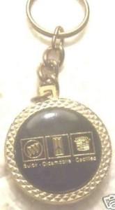 BOC key ring