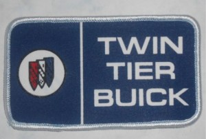 Twin Tier Buick Dealership Patch