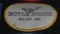 boyle buick dealer patch