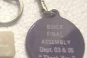 BMD Key Chains