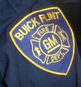 buick flint fire dept