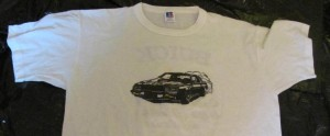 buick grand national intercooled shirt 2