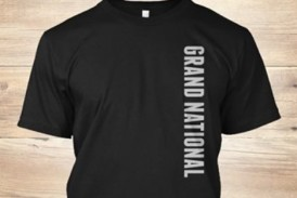 Buick Grand National & GNX Shirts