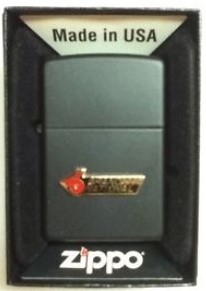 custom buick grand national zippo lighter