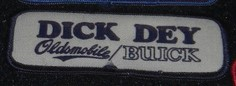 dick dey buick patch