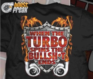 turbo spins shirt