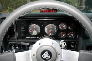 aftermarket dash gauges