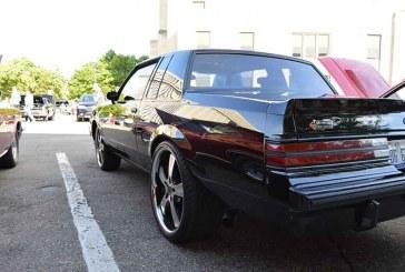 MI: Downtown Mt. Clemens Car Show Pics