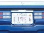 t type 6