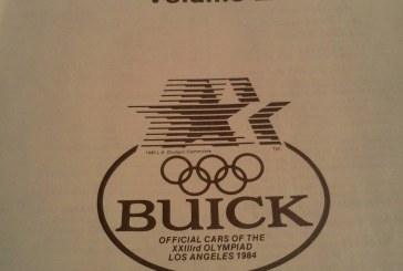 1984 Buick Chassis Service Manual