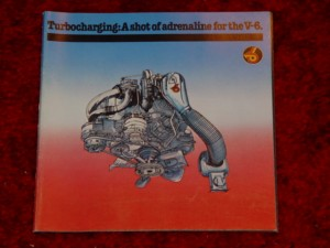 buick turbocharger book