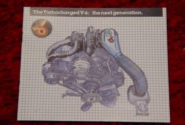 Buick Turbocharger Books & Manuals