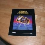 garrett t2 t3 t15 t25 info sheets flyers