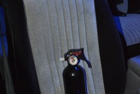 Buick Grand National Fire Extinguisher