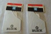 Buick Logo Splash Guards