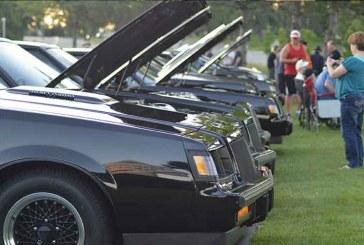 MI: 2015 Woodward Wednesday Buick Meetup