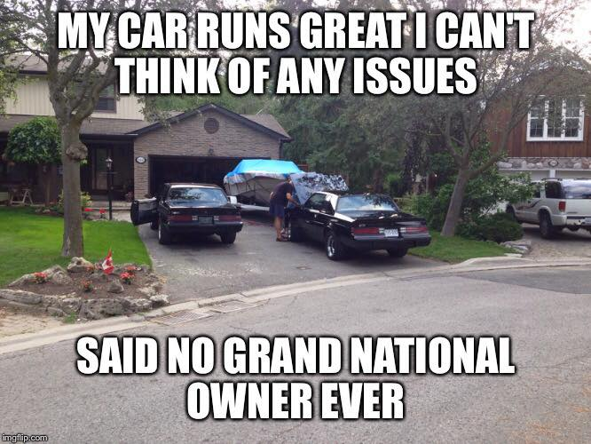 Chevy Cruze Problems >> Funny Turbo Regal Memes