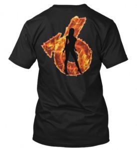 pure fire buick 6 shirt
