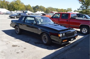 1985 buick grand national in bowling green