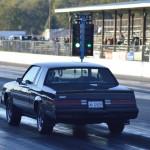 1986 buick grand national racing at beech bend