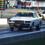 1987 buick turbo t racing at beech bend