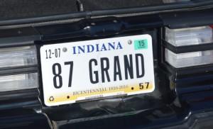 87 grand