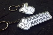 Neat Buick Grand National Key Chains