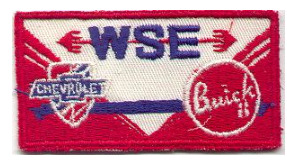 WSE Chevrolet Buick Dealership Patch
