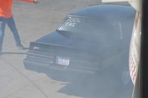 buick TAI racing