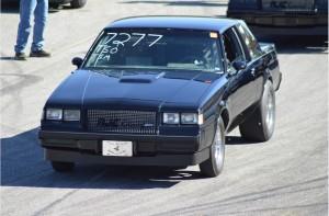 buick TSM racing