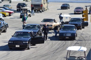 buick TSO racing