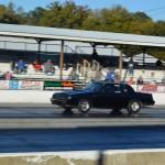 buick gn racing at beech bend