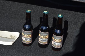 buick grand national beer
