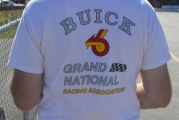 Turbocharged T-shirts & Clothing in Beech Bend