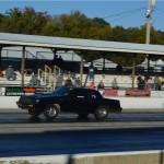 buick grand national racing at beech bend