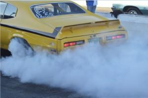 buick gsx burnout 2