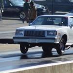 buick regal wheelie