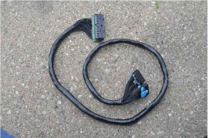 caspers turbo buick ecm harness extension