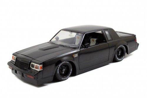 jada toys 118 scale Fast & Furious doms buick grand national